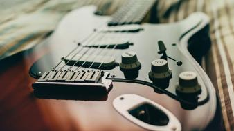 Music fender guitars stratocaster wallpaper