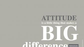 Quotes typography winston churchill motivation wallpaper