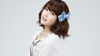 Singers iu (singer) k-pop kdrama bangs artis wallpaper