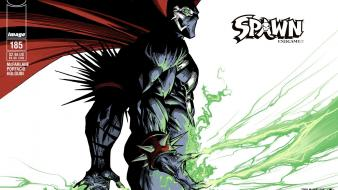 Spawn toddmcfarlane comic wallpaper