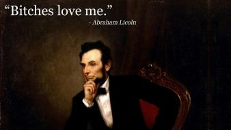 Text abraham lincoln quotes wallpaper