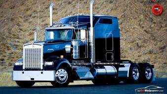 Trucks kenworth wallpaper