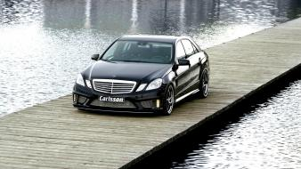 Wall cars amg mercedes-benz wallpaper