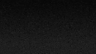 Abstract black minimalistic patterns grayscale digital art monochrome wallpaper