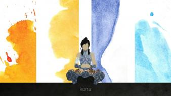 Avatar: the legend of korra wallpaper