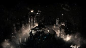 Batman arkham origins artwork illustrations Wallpaper