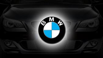 Bmw logo background wallpaper