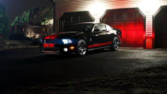 Cars ford mustang shelby gt350 gt500 wallpaper
