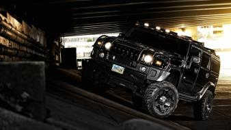 Cars hummer wallpaper