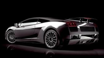 Cars lamborghini gallardo wallpaper