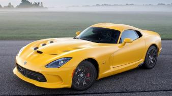 Cars supercars dodge viper gts auto wallpaper