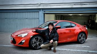 Cars toyota asians gt86 gt 86 wallpaper