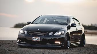Cars tuning lexus gs350 wallpaper