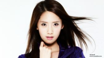 Celebrity asians korean singers im yoona k-pop wallpaper