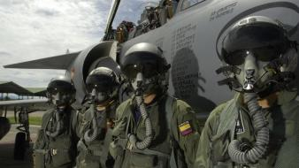 Colombia vehicles colombian airforce marines weaponry armed wallpaper