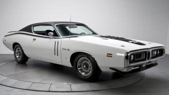 Dodge charger 1970 muscle car six Wallpaper