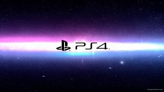 Game playstation 4 wallpaper