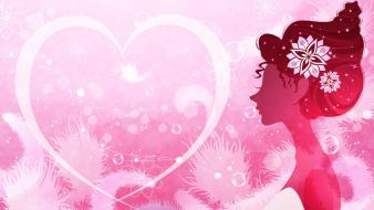 Girly backgrounds wallpaper