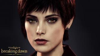 Greene faces alice cullen breaking dawn saga wallpaper