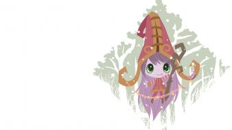League of legends lulu the fae sorceress wallpaper