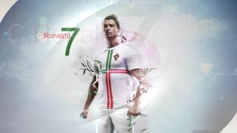 Men cristiano ronaldo wallpaper