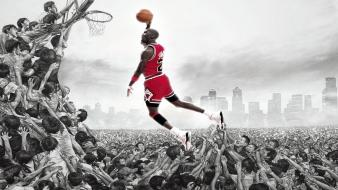 Men jordan basketball michael wallpaper