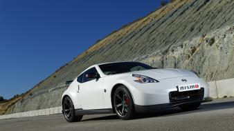 Nissan 370z 2014 nismo fairlady z34 wallpaper