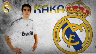 Ricardo kaka real madrid wallpaper