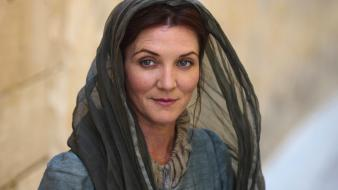 Tv series hbo catelyn stark michelle fairley wallpaper