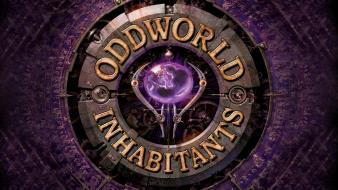 Video games oddworld inhabitants wallpaper