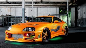 Wheels fast and furious toyota supra auto wallpaper