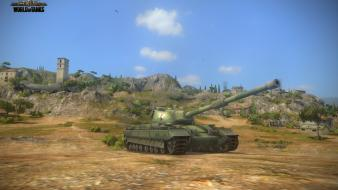 World of tanks screens image wallpaper