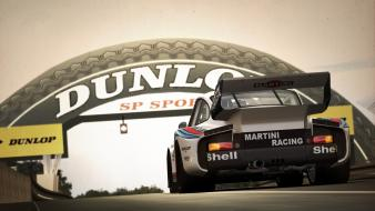 1976 porsche cars martini racing wallpaper