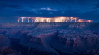 Amazing lightning storm pictures wallpaper