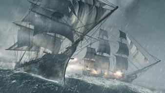 Assassins creed 4: black flag edward kenway wallpaper