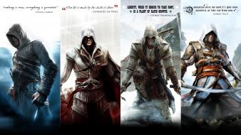 Auditore da firenze 4: black flag edward wallpaper