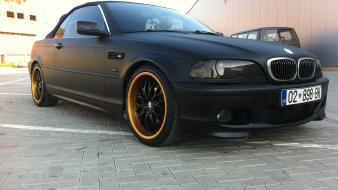 Bmw m3 e46 wallpaper