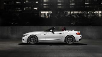 Bmw z4 cars tuning wallpaper