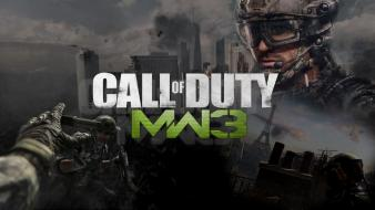 Call of duty duty: modern warfare 3 wallpaper