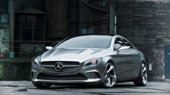 Cars concept style coupe mercedes benz car wallpaper