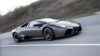 Cars lamborghini reventon wallpaper