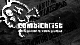 Combichrist wallpaper