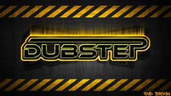 Drums dub dubstep electronic music Wallpaper