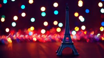 Eiffel tower cute pictures Wallpaper