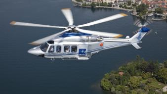 Helicopters agusta aw139 Wallpaper