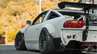 Nissan 200sx jdm japanese domestic market wallpaper