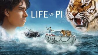 Of pi cover art drama movie posters wallpaper