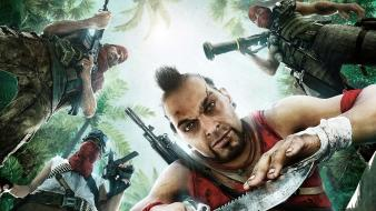 Vaas montenegro wallpaper
