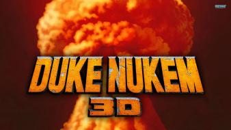 Video games duke nukem posters screens wallpaper