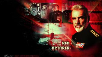 Alec baldwin the hunt for red october wallpaper